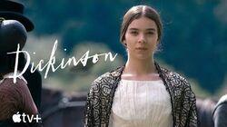 "Dickinson — Official ""Afterlife"" Trailer Apple TV+"