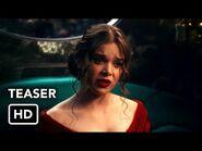 Dickinson Season 3 Teaser Promo (HD) Hailee Steinfeld series