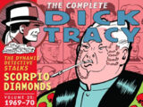 The Complete Dick Tracy Vol. 25
