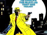 Dick Tracy: The Complete True Hearts and Tommy Guns Trilogy