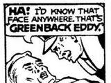 Greenback Eddy