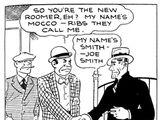 Ribs Mocco
