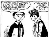 Flattop Jones Jr.