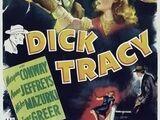 Dick Tracy (1945 film)