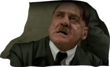 Hitler in response to General Alfred Jodl's objection to Steiner's attack..PNG