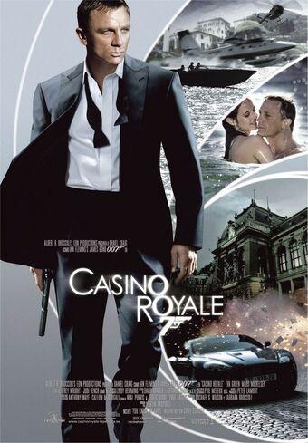 2006 film casino royale