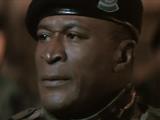 Major Grant