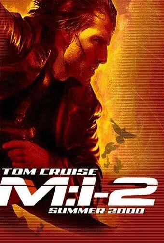 Mission Impossible Ii Die Hard Scenario Wiki Fandom