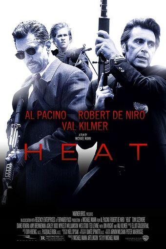 Heat Die Hard Scenario Wiki Fandom