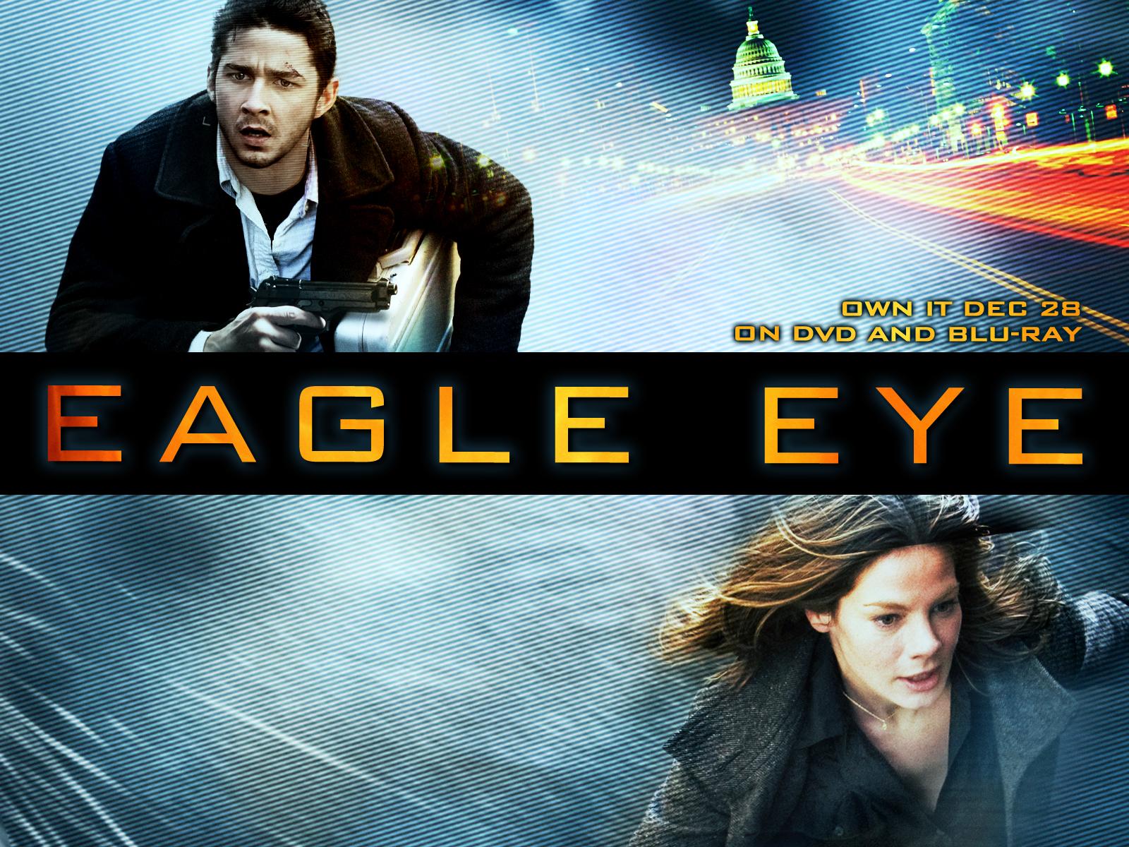 Eagle Eye Die Hard Scenario Wiki Fandom