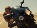 DHS- Tom Cruise in Mission Impossible 5 Rogue Nation