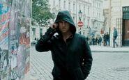 Ethan Hunt in MI4