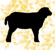 SheepMascot