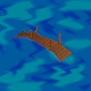 WharfMascot