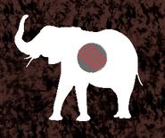Ivory Mascot