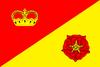Flagge Breitenstein 1821.png