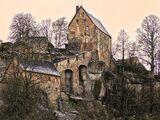 Dunkelfels (Burg)
