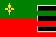 Banner Wengland Gonfanon