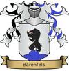 Wappen Georg von Bärenfels.png