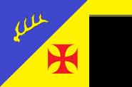 Banner Grafschaft Hirschfeld