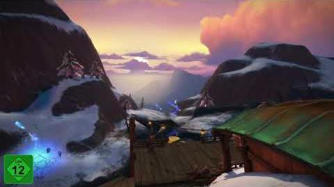Tour durch den Tiragardesund – World of Warcraft Battle for Azeroth (DE)