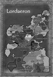 Lordaeron WoWRPG