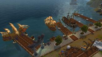 Hafen von Sturmwind 02