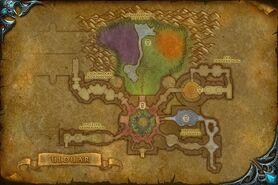 Ulduar Karte 02