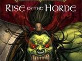 Aufstieg der Horde (Roman)