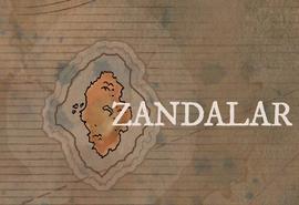 Zandalar Chroniken1