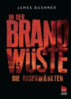 Cover In der Brandwüste