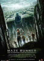 Maze-Runner-DE-Poster