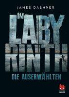 Cover Im Labyrinth