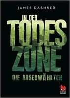 Cover In der Todeszone