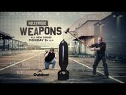 Hollywood Weapons - Dying Hard - Outdoor Channel