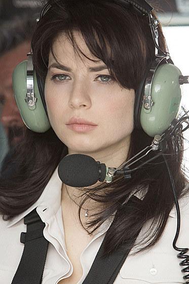 Irina Komarov