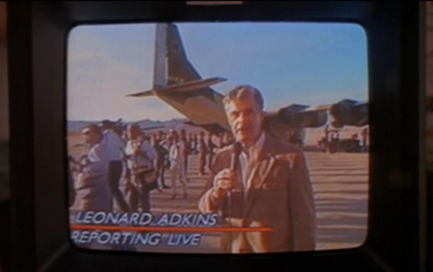 Leonard Adkins