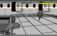 Die Hard 2 ( video game) Wingtip