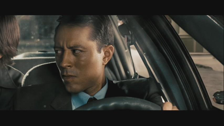 FBI Agent Johnson