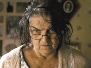 Mrs. Kaludis