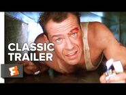 Die Hard (1988) Trailer -1 - Movieclips Classic Trailers-2