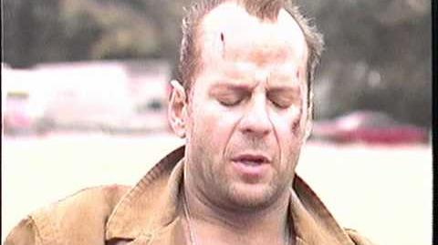 "Making of ""Die Hard WIth a Vengance"" (1 2)"