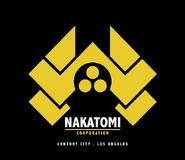 Nakatomi Corporation Logo