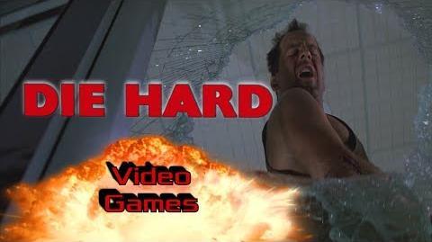 Die Hard Video Games Review