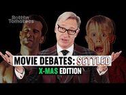 """Is Die Hard a Christmas Movie?"" Paul Feig Settles Christmas Movie Debates - Rotten Tomatoes-2"