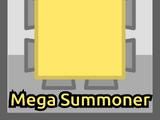 Fanon:Mega Summoner