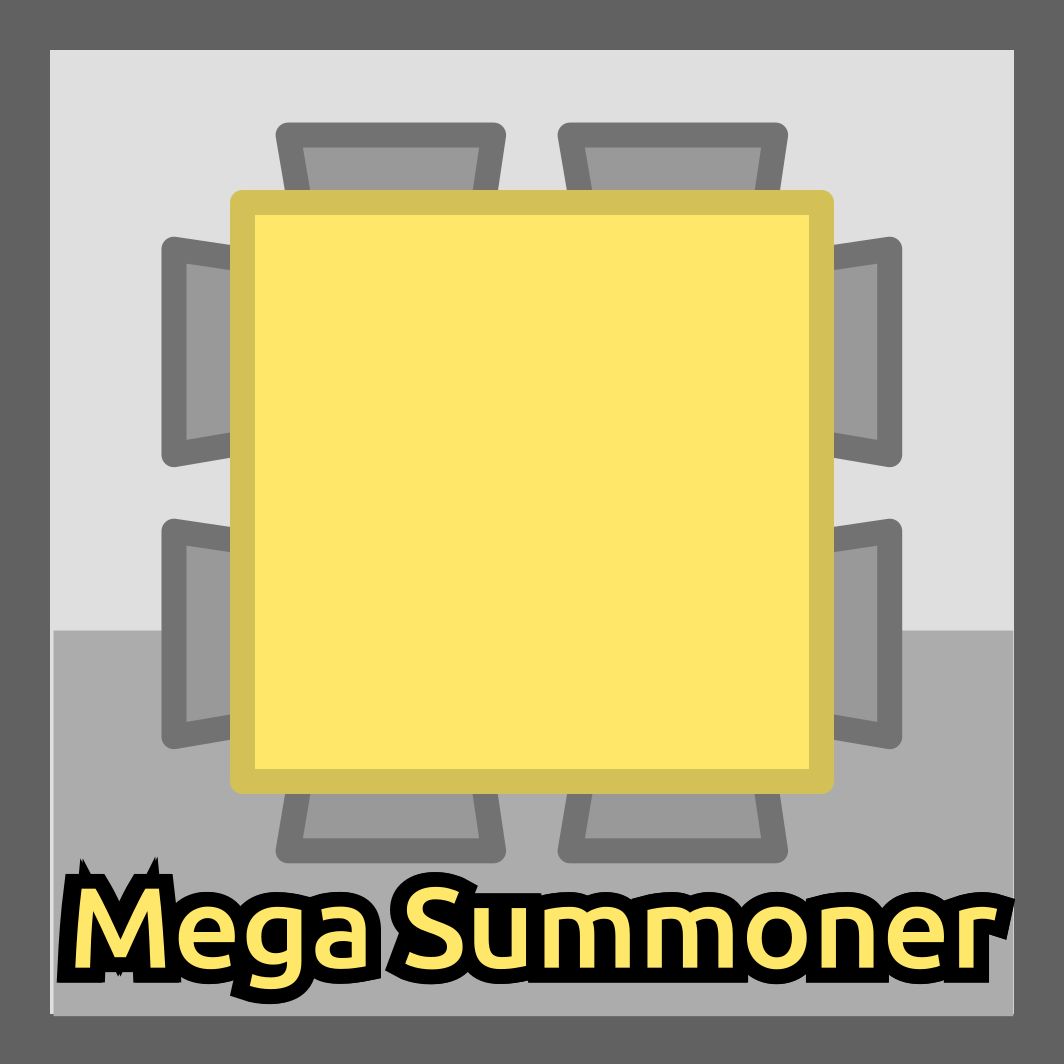 Mega Summoner