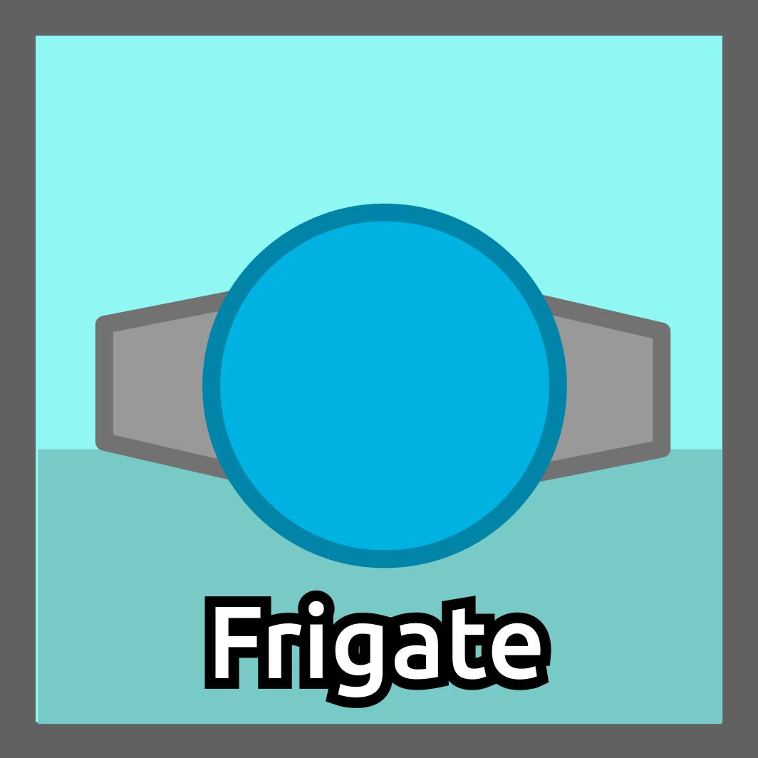 Frigate (GellyPop)