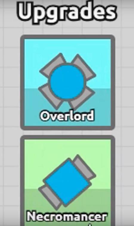 Overmancer
