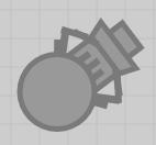 Liquid Lava Shooter
